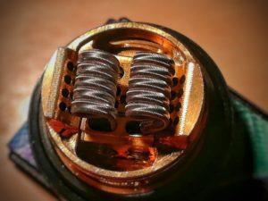 fix pen wires